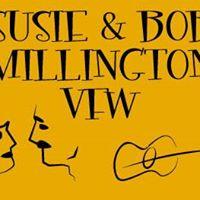 Susie &amp Bob at Millington VFW Saturday