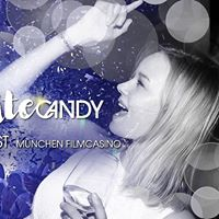 The WHITE CANDY am Samstag 26. August im Filmcasino