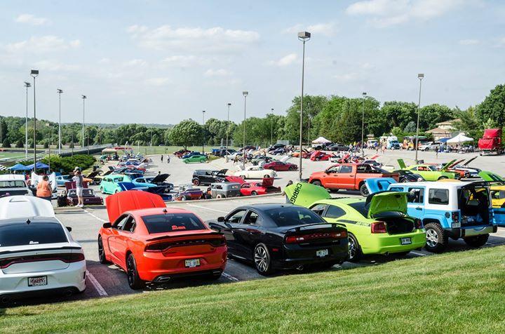Sweet Cases Car Show At S Th St Omaha NE - Omaha car show