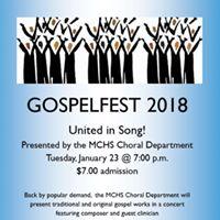 Gospelfest 2018