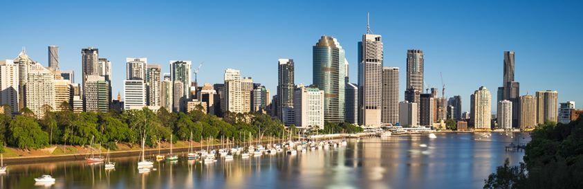 The Bloody Long Walk - Brisbane