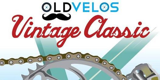 OldVelos Vintage Classic 2018