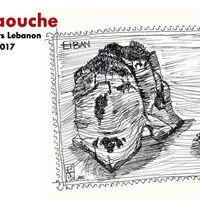 Sketch Raouche