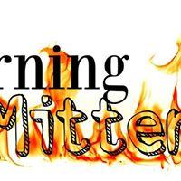 Burning Mittens