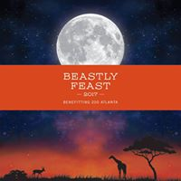The Beastly Feast presented by Ford Motor Company Fund