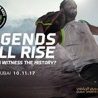 XDubai Spartan Race 2017 Middle East Championship
