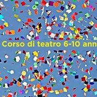 Teatro 6-10 anni
