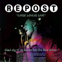 Repost - Liiige lovlig live