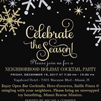 North Bay Village Community Holiday Party