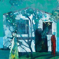 Kenneth Blom  Artist