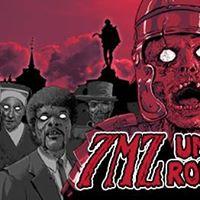 7MZ 7 Marcha Zombie de Alcal de Henares.