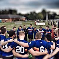 Social touch rugby