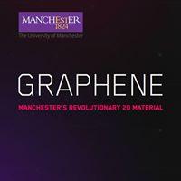 The University of Manchester Graphene