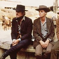 Butch Cassidy &amp The Sundance Kid - June First Friday