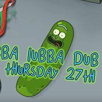 Venom - Wubba Lubba Dub Dub