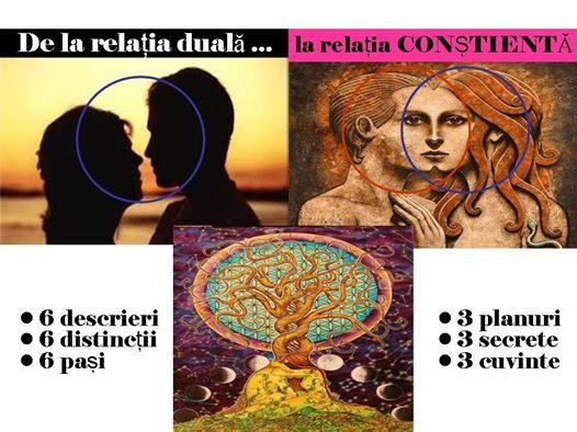 Cum dezvolt o Relaie Contient - Alchimia Energiei Sexuale