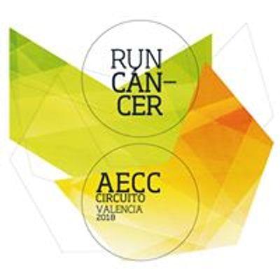 RunCáncer - Circuito AECC Valencia