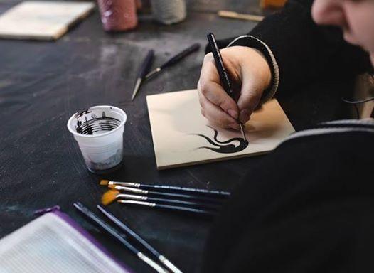 Free Tattoo and Body Art Workshops