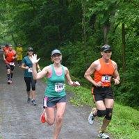 Deckers Creek Trail Half-Marathon and Festival
