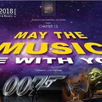 May The Music Be With You by Selangor Philharmonic Orchestra