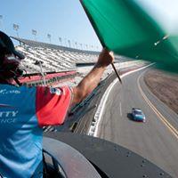 Richard Petty Driving Experience at Daytona