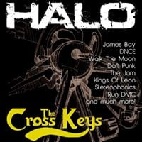 Halo Gig at The Cross Keys Peterborough