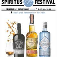 Viborg Spiritus Festival 2017