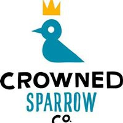 Crowned Sparrow Craft Co.