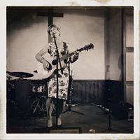 Gloria Jeffries at The Topic plus Jan Porter &amp Ensemble