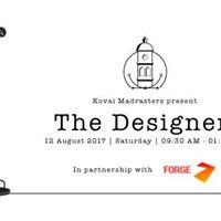 The Designer.