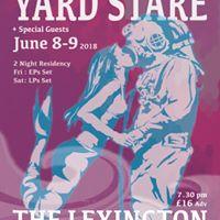 Thousand Yard Stare - Lexington