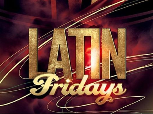 New Latin Fridays Belfast Two Beginners Classes & Party 10pm