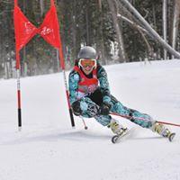 Winter Diva Wednesdays Ski with Lisa Densmore Ballard and the Soft Goods Managers