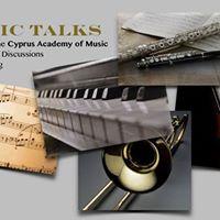 Music Talks &quotNature&quot