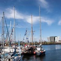 Belfast Maritime Festival - Maritime Photo Walks