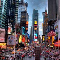 Nueva York en Semana Santa para solteros