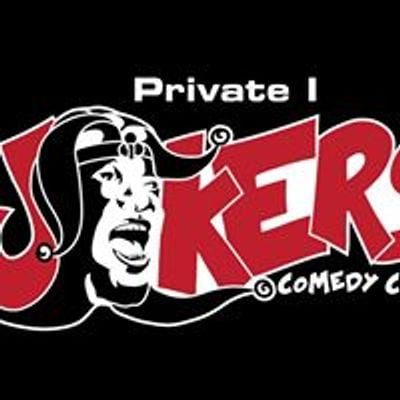 Jokers Comedy Club Laughing Out Loud In Augusta