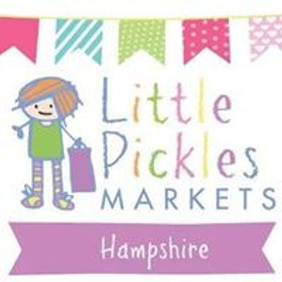 Little Pickles Markets Hampshire