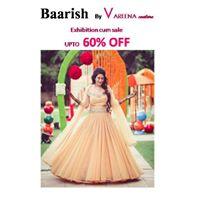 Baarish by Vareena Couture