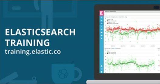Dublin Official Elasticsearch Training