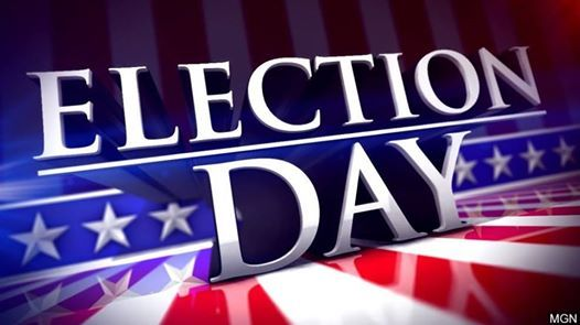 Southwick Town Election Tuesday, May 14, 2019