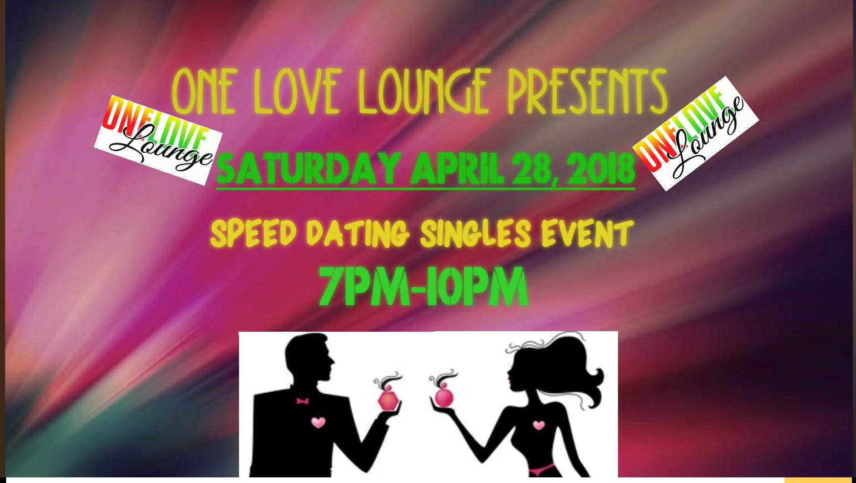 Speed ​​Dating w Arlington TX