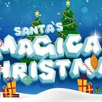 Santas Magical Christmas