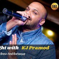 GuitarClub presents KJ Pramod