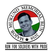 Run for Soldiers - Major Mukund Memorial Run