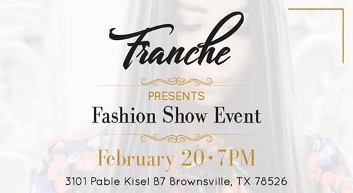 Private Fashion Show