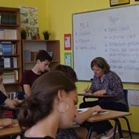 English Workshop - The First 2 Weeks of School