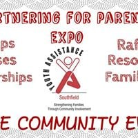 Partnering for Parents Expo