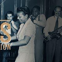 Blues Jam del Raval  Concert  Classe oberta