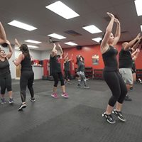 Free Trial Class For All Fitness Levels